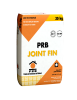 PRB mortier joint fin hydroguge