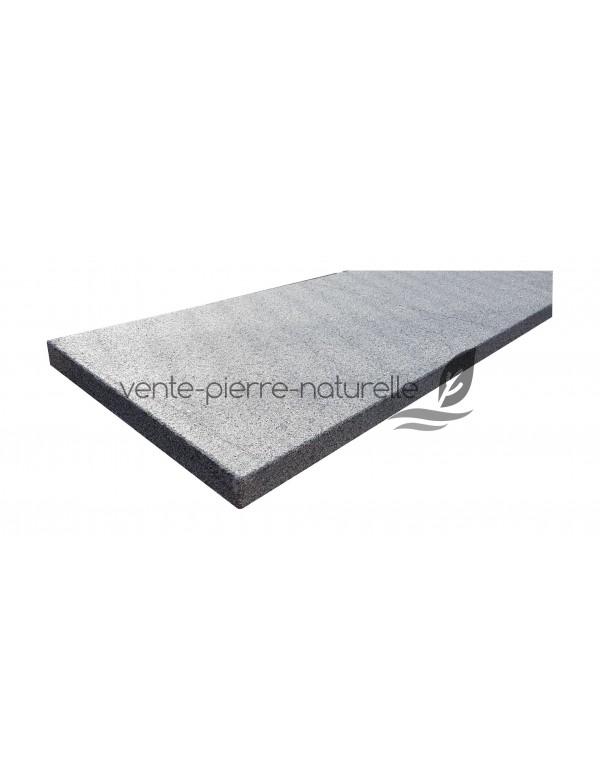 granit gris pierre naturelle