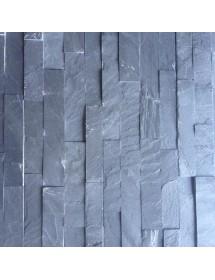 Plaquette de parement Ardoise Noire