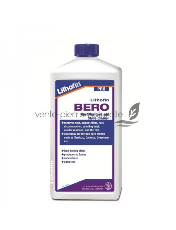 Lithofin bero
