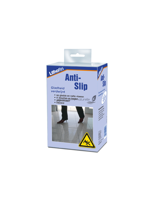 Lithofin anti-glisse