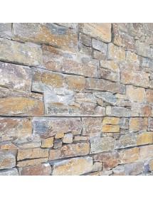 lamelle pierre - plaquette pierre - mur en pierre -