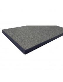 margelle pierre basalt - bordure de piscine - twilight - g684