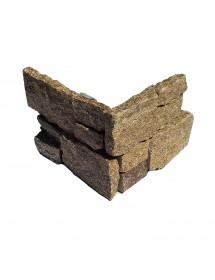 angle panel pierre - angle granit