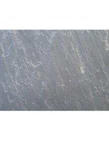 NOUVEAUTE 2016 - Margelle Kandla grès gris avec 1/2 rond