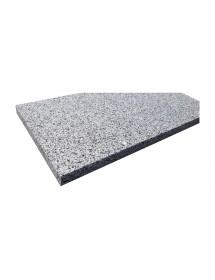 margelle en pierre granit haikou
