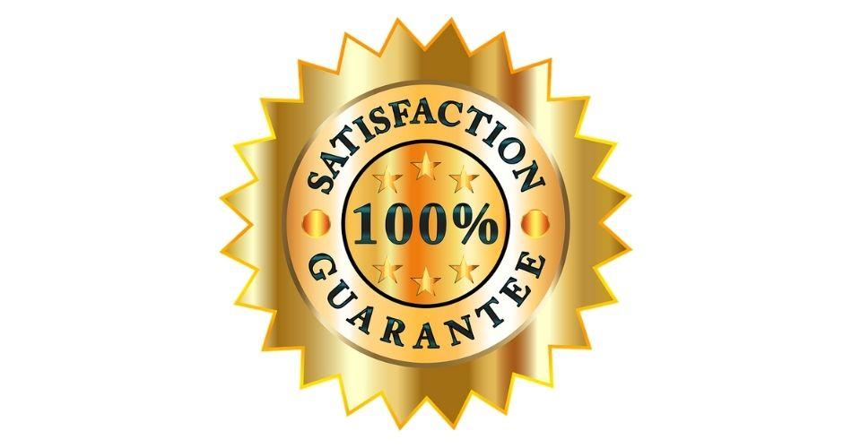 les garanties de vente pierre naturelle